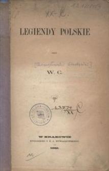 Legiendy polskie