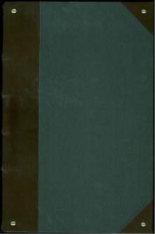 Kronika Szkoły [Powszechnej VIII Klasowa - dziś Gimnazjum nr 20(1) ]