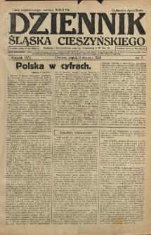 Dziennik Śląska Cieszyńskiego, 1924, Nry 1-77, 81-109, 111-148