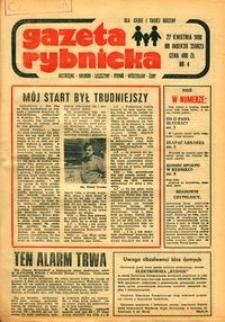 Gazeta Rybnicka, 1990, nr 4 (4)