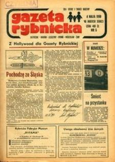 Gazeta Rybnicka, 1990, nr 5 (5)