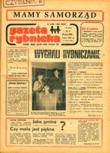 Gazeta Rybnicka, 1990, nr 8 (8)