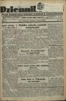 Dziennik Polski, 1936, Nry 109-260
