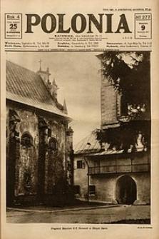 Polonia, 1927, R. 4, nr 277