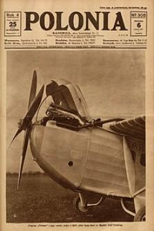 Polonia, 1927, R. 4, nr 305
