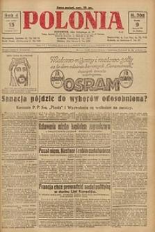 Polonia, 1927, R. 4, nr 308