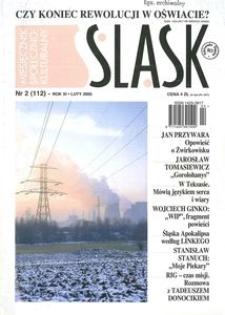 Śląsk, 2005, R. 11, nr 2