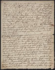 Brudopisy opracowań do wykładów, notatki i wypisy z dzieł autorów klasycznych, zestawienia literatury do egzaminów itp. sporządzone przez Johanna Richtera