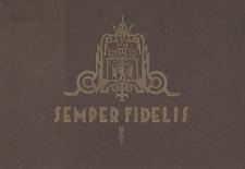 Semper fidelis. Obrona Lwowa w obrazach współczesnych