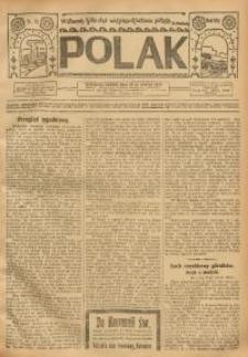 Polak, 1912, R. 8, nr 33
