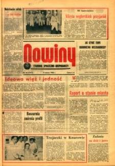 Nowiny, 1983, nr 10 (1317)