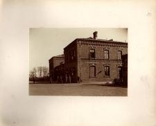 Stacja Dąbrowa W.W.