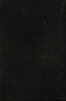 Śpiewniczek zawierający pieśni kościelne z melodjami : dla użytku młodzieży szkolnej / przez X. J. Siedleckiego zebr. [...].