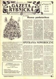 Gazeta Rybnicka, 1992, nr 1 (53)