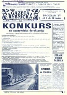 Gazeta Rybnicka, 1992, nr 9 (61)