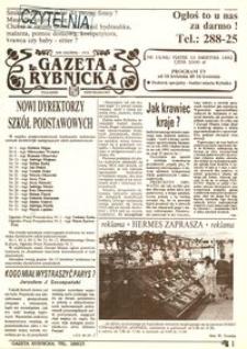 Gazeta Rybnicka, 1992, nr 14 (66)