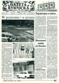 Gazeta Rybnicka, 1992, nr 27 (79)
