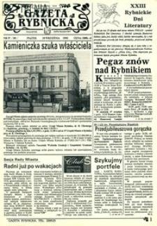 Gazeta Rybnicka, 1992, nr 37 (89)