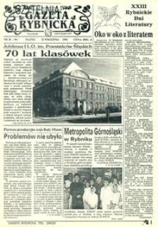 Gazeta Rybnicka, 1992, nr 38 (90)