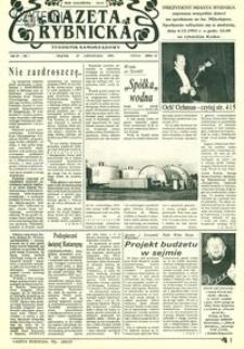 Gazeta Rybnicka, 1992, nr 47 (99)
