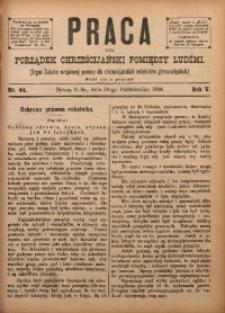 Praca, 1894, R. 5, Nr. 44