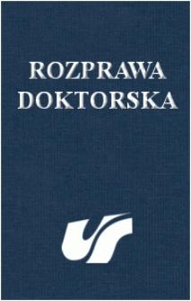 Metafora szkoły w polskiej poezji współczesnej