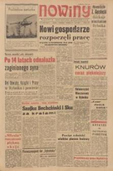 Nowiny, 1961, nr 18 (226)