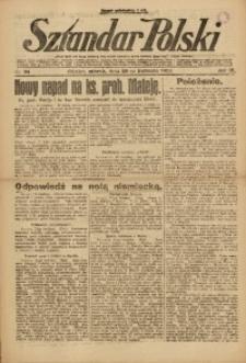 Sztandar Polski, 1922, R. 4, Nr. 94