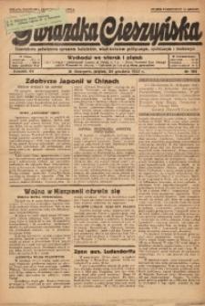 Gwiazdka Cieszyńska, 1937, R. 90, nr 101