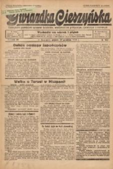 Gwiazdka Cieszyńska, 1937, R. 90, nr 102