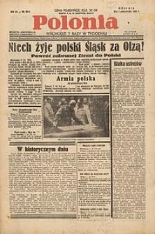 Polonia, 1938, R. 15, nr 5014