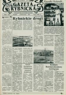 Gazeta Rybnicka, 1993, nr 2 (105)
