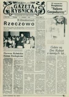 Gazeta Rybnicka, 1993, nr 9 (112)