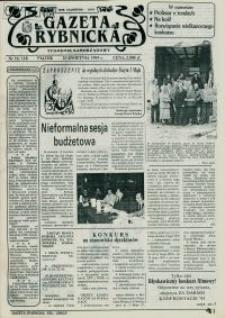 Gazeta Rybnicka, 1993, nr 16 (119)