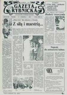 Gazeta Rybnicka, 1993, nr 23 (126)