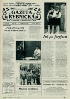Gazeta Rybnicka, 1993, nr 35 (138)