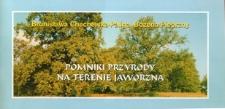 Pomniki przyrody na terenie Jaworzna