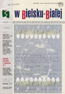 W Bielsku-Białej, 2006, nr 8 (84)