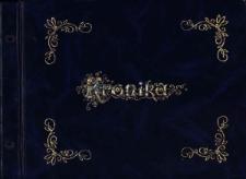 Kronika klasy 4 B : 1997-2001.