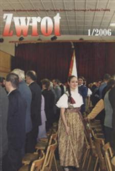 Zwrot, R. 57 (2006), Nry 1-12