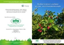 Rośliny lecznicze i użytkowe muraw i zarośli kserotermicznych