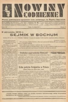 Nowiny Codzienne, 1937, R. 27, nr 299