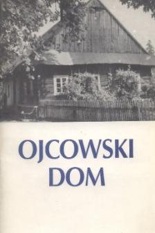 Ojcowski dom