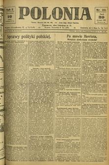 Polonia, 1925, R. 2, nr 30