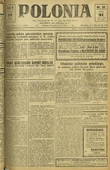 Polonia, 1925, R. 2, nr 51