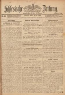 Schlesische Zeitung, 1918, Nr. 50