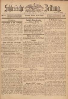 Schlesische Zeitung, 1918, Nr. 54