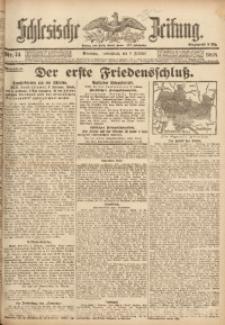 Schlesische Zeitung, 1918, Nr. 74