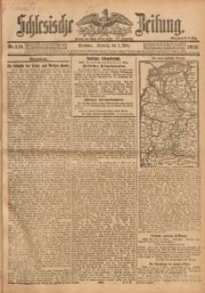 Schlesische Zeitung, 1918, Nr. 118