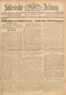 Schlesische Zeitung, 1918, Nr. 212